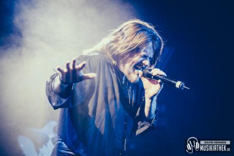 Live / Fotos: Demon's Eye – Zeche Bochum – 14.02.2019