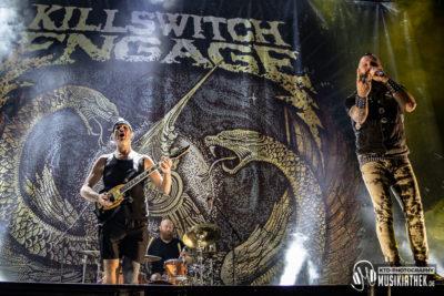 Killswitch Engage - Palladium Köln - 08. Februar 2019 - 004 Musikiathek midRes
