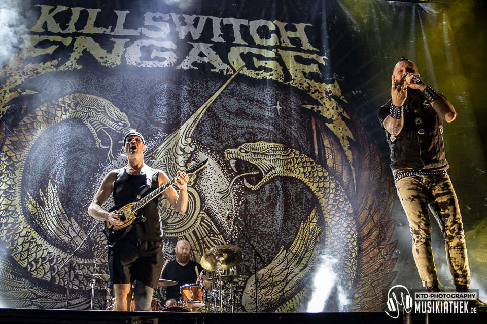 Killswitch Engage - Palladium Köln - 08. Februar 2019 - 004 Musikiathek midRes