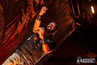 Killswitch Engage - Palladium Köln - 08. Februar 2019 - 006 Musikiathek midRes