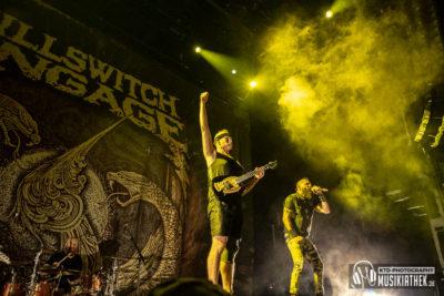 Killswitch Engage - Palladium Köln - 08. Februar 2019 - 009 Musikiathek midRes