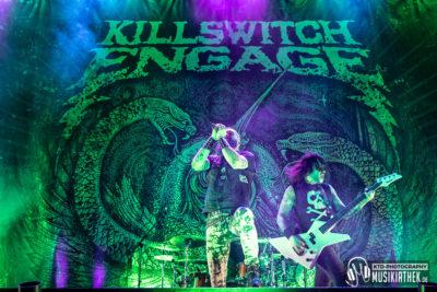Killswitch Engage - Palladium Köln - 08. Februar 2019 - 014 Musikiathek midRes