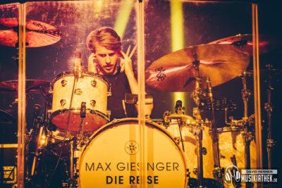 Max Giesinger by David Hennen, Musikiathek-13