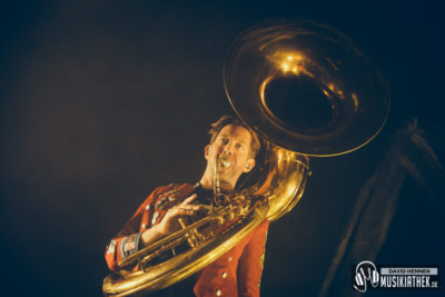Meute by David Hennen, Musikiathek-20
