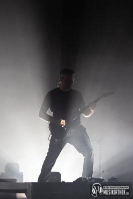 Parkway Drive - Palladium Köln - 08. Februar 2019 - 013 Musikiathek midRes