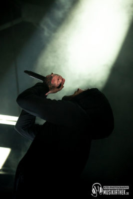 Thy Art Is Murder - Palladium Köln - 08. Februar 2019 - 017 Musikiathek midRes