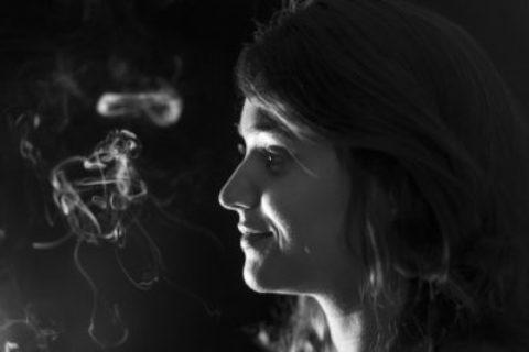 Ines Herrmann im Interview – Vielseitig. Zwischen LP und Norah Jones