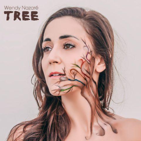 """Videopremiere bei Musikiathek: Wendy Nazaré verzaubert mit ihrem brandneuen Video zu """"Tree"""""""