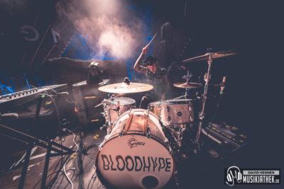 Bloodhype by David Hennen-2