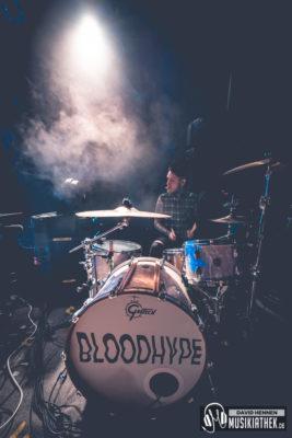 Bloodhype by David Hennen-3