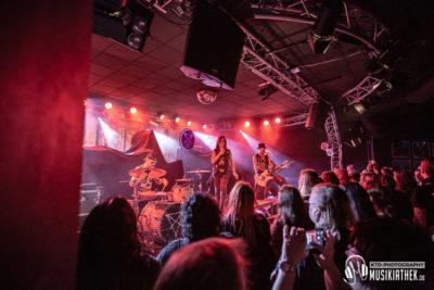 Hell Boulevard - Kubana Siegburg - 28. März 2019 - 001 Musikiathek midRes