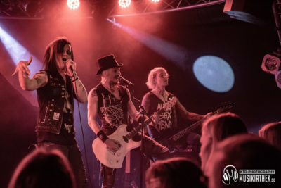 Hell Boulevard - Kubana Siegburg - 28. März 2019 - 006 Musikiathek midRes