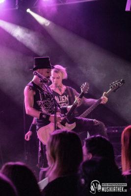 Hell Boulevard - Kubana Siegburg - 28. März 2019 - 011 Musikiathek midRes