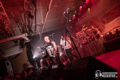 Korpiklaani - Essigfabrik Köln - 24. März 2019 - 012 Musikiathek midRes