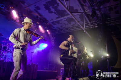 Korpiklaani - Essigfabrik Köln - 24. März 2019 - 018 Musikiathek midRes