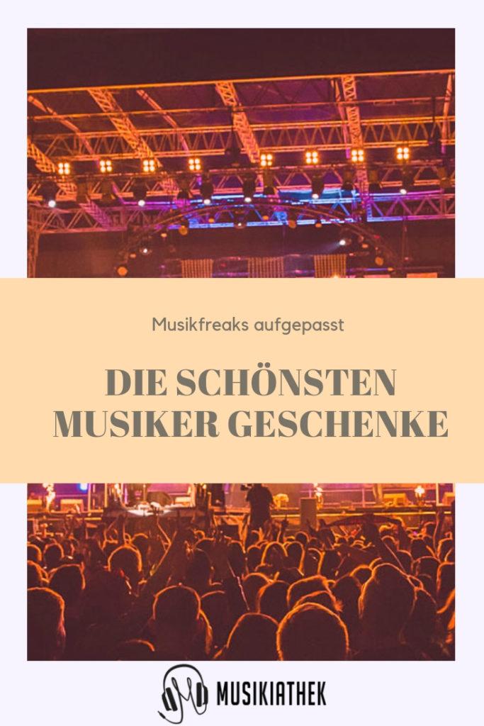 Musiker Geschenke Die Schonsten Geschenkideen Fur Musiker Und Musikfans