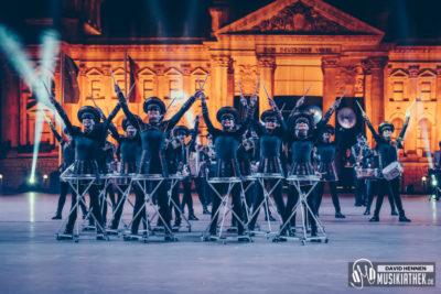 Musikparade by David Hennen, Musikiathek-2