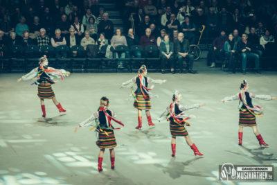 Musikparade by David Hennen, Musikiathek-35