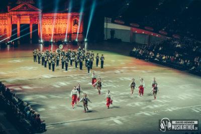 Musikparade by David Hennen, Musikiathek-39