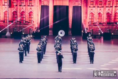 Musikparade by David Hennen, Musikiathek-43