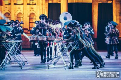 Musikparade by David Hennen, Musikiathek-5