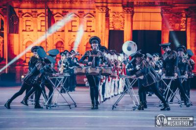 Musikparade by David Hennen, Musikiathek-6
