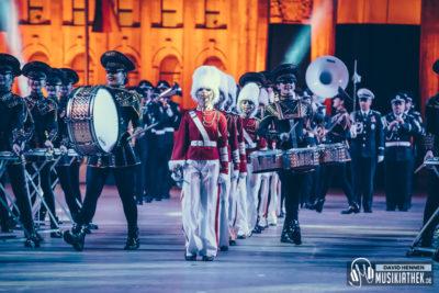 Musikparade by David Hennen, Musikiathek-7
