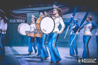 Musikparade by David Hennen, Musikiathek-85