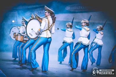 Musikparade by David Hennen, Musikiathek-86