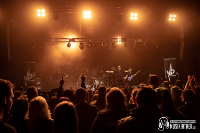Nervenbeisser - Live Music Hall Köln - 15. März 2019 - 014 Musikiathek midRes