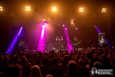 Nervenbeisser - Live Music Hall Köln - 15. März 2019 - 017 Musikiathek midRes