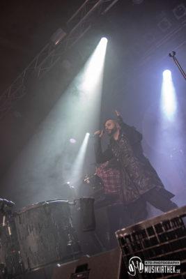 Oomph - Live Music Hall Köln - 15. März 2019 - 019 Musikiathek midRes