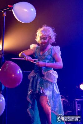 Trollfest - Essigfabrik Köln - 24. März 2019 - 003 Musikiathek midRes