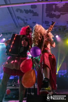 Trollfest - Essigfabrik Köln - 24. März 2019 - 024 Musikiathek midRes