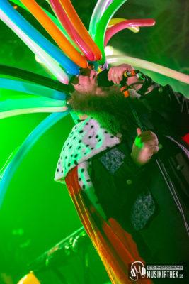 Trollfest - Essigfabrik Köln - 24. März 2019 - 028 Musikiathek midRes