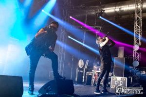 X RX Turbinenhalle Oberhausen 16. März 2019 043 Musikiathek midRes 1 300x200 - Live / Fotos: So war's beim E-Tropolis Festival 2019