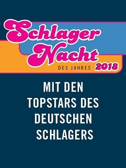 schlagernacht des jahres - Die Schlagernacht des Jahres kommt im April nach Köln!