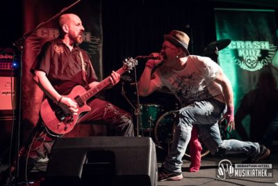Fotos: Crash Kidz - Club W71 Weikersheim - 06.04.2019