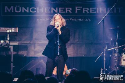 Münchner Freiheit by David Hennen, Musikiathek-38