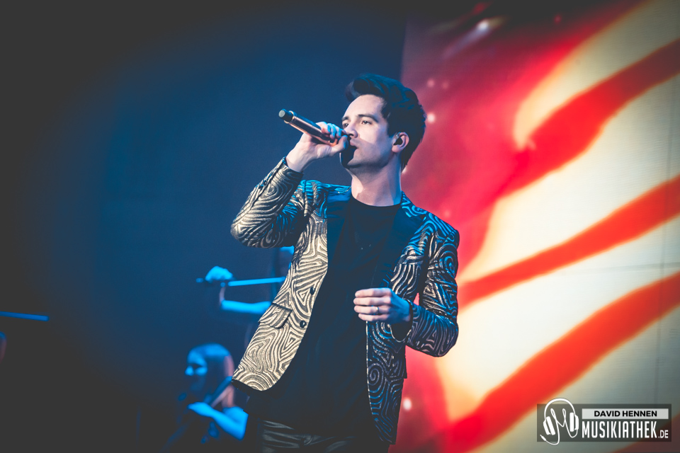 Panic At The Disco by David Hennen-26