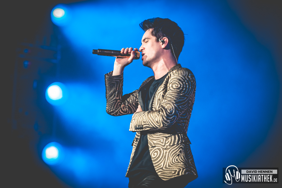 Panic At The Disco by David Hennen-27