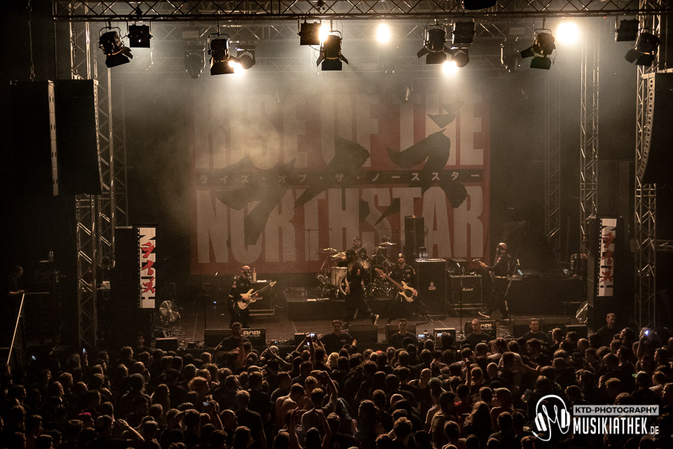 Rise Of The Northstar - Impericon Festival Oberhausen - 13. April 2019 - 033 Musikiathek midRes