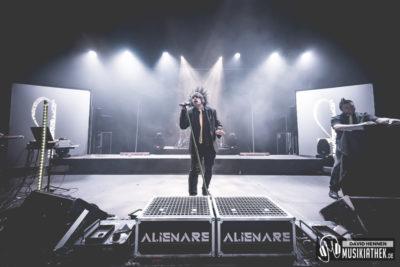 Alienare by David Hennen, Musikiathek-26