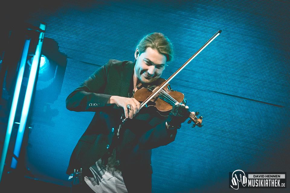 David Garrett by David Hennen, Musikiathek-14
