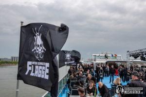 Bericht / Fotos: So war's bei Unter Schwarzer Flagge 2019