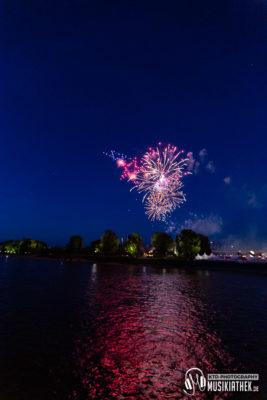 Feuerwerk - Unter Schwarzer Flagge - 11. Mai 2019 - 021 Musikiathek midRes