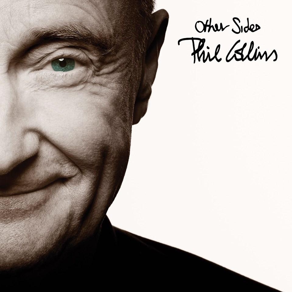 """Rare B-Seiten und Remixe aus Phil Collins' Solokarriere: """"Other Sides"""" und """"Remixes Sides"""" erscheinen am 31.05."""