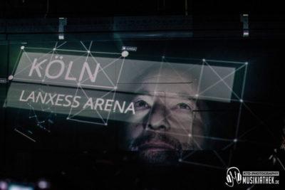 Bericht / Fotos: DJ Bobo - Lanxess Arena Köln - 08.06.2019