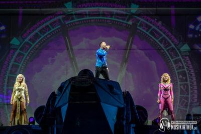 2019-06-08 DJ Bobo - Lanxess Arena Köln - unbenannt - 08. Juni 2019 - 003 Musikiathek midRes