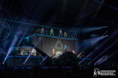 2019-06-08 DJ Bobo - Lanxess Arena Köln - unbenannt - 08. Juni 2019 - 011 Musikiathek midRes